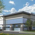 Huge business park breaks ground in northwest Houston