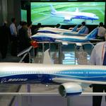 The year in Boeing: The aerospace giant is probably thankful 2014 was less eventful than last year