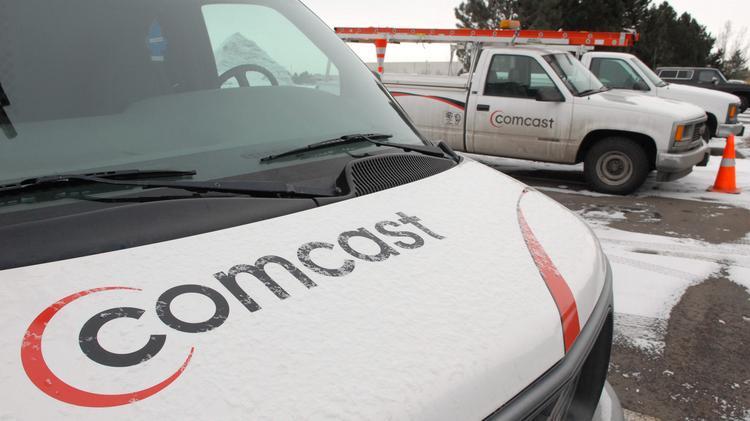 Comcast rolls out 1 gigabit internet across Colorado