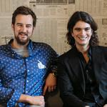 Sprint's owner pumps $4.4B into WeWork