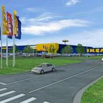 Ikea's new Memphis store will open in 2016, creating 225 jobs