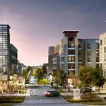 Bad timing for planned Memorial Green project? Not so, says developer