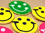 Five things to know today, and why the Smiley Cookie is a bit sad today