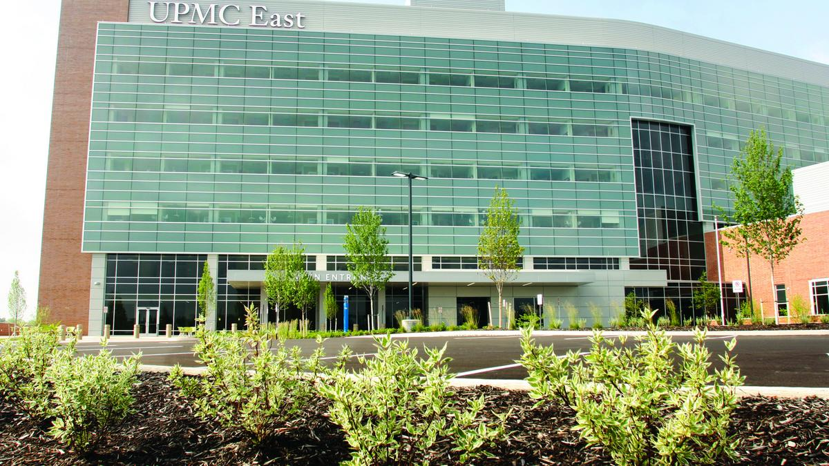 UPMC announces new Hip and Knee Joint Replacement Centers of