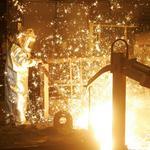 U.S. Steel receives health department, EPA violation notice