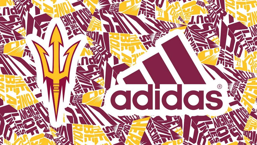 wholesale dealer 2a47d 3d898 Arizona State jumps from Nike to Adidas — for twice the money