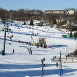 Buck Hill is sold, and new owners consider summer skiing
