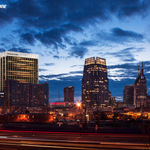 Sorry, Chicago and Atlanta: When it came to Bridgestone HQ, Nashville played for keeps