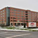 Price Chopper/Market 32 seeking tenants at corporate headquarters in Schenectady
