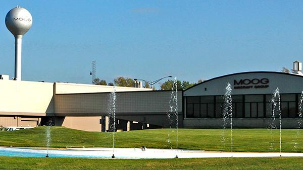 Erie County IDA has 32 million reasons to approve Moog tax breaks