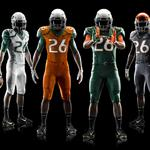 Is the University of Miami the next school to leave Nike?