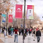 The Economist ranks UNM near bottom for graduate earnings; provost responds