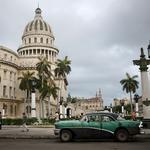 Winners in Cuba deal include Cargill, Delta (Video)