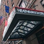 Heathman preps for a new restaurant by the end of March