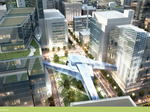 Mortsenson begins Rochester's Discovery Square project
