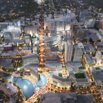 Destination Medical Center's 700-page plan is unveiled (Images)
