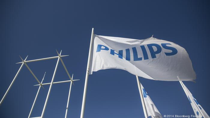 Philips' incentives haul swells past $14M, with boost from Tennessee