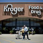 Kroger poised to buy Walgreens/Rite Aid stores
