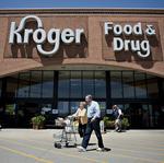 Kroger rolls out online ordering to Cincinnati customers