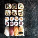 Sushi vendor cited for food code violations at Kapahulu Safeway