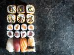 Raleigh sushi entrepreneurs pick N.C. over Va. for 305-job expansion