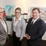 Blockbuster $1 billion Seattle real estate deal: URG buys Touchstone