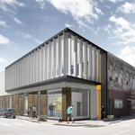Art studio with modern design coming to downtown Racine