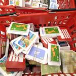 Why buying store gift cards is often just a free gift for stores