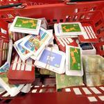 18 Central Floridians arrested in major gift card, shoplifting scheme
