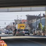 Businesses split over bridge construction impact on NuLu