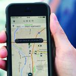 Uber buys Microsoft's Bing map business