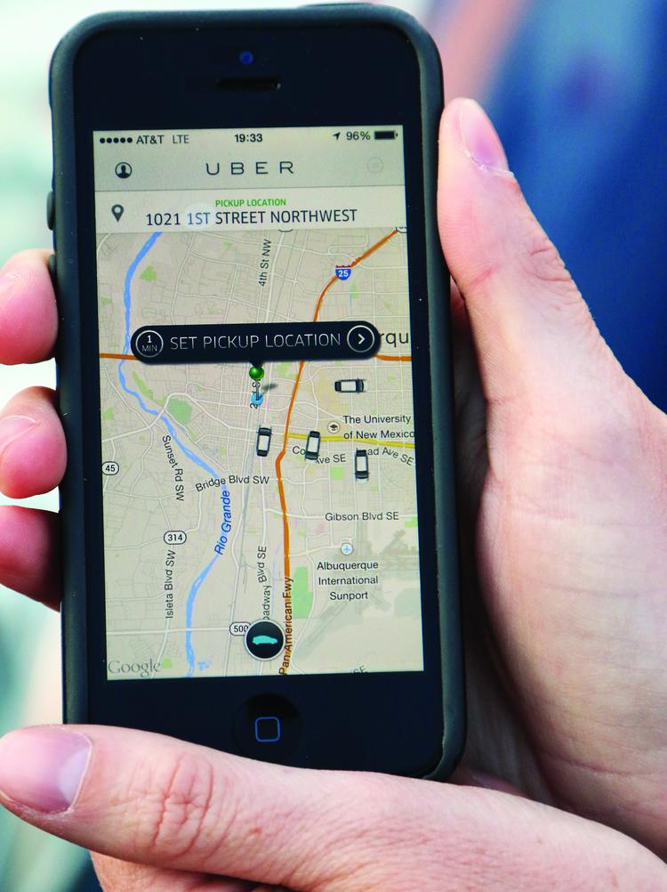 Uber pays Google $53,000 per day for Google Maps, and might owe $128 Google Maps Albuquerque on microsoft albuquerque, zillow albuquerque, photography albuquerque, mapquest albuquerque, area code map albuquerque, paradise hills albuquerque,