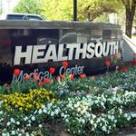 HealthSouth, University Medical Center announce joint venture