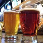 Tax break for beer-makers? Congress considering it