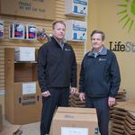 LifeStorage puts focus on service