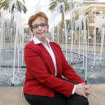 Spotlight On ... <strong>Yoncie</strong> <strong>Griswold</strong>, general manager, Fountains at Roseville