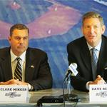 The Wilmington Blue Rocks have new owners