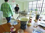 Triad furniture firm cuts salaries of execs, board members