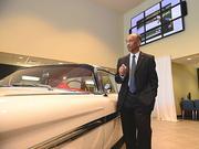 Why Mercedes Benz May Move Hq To Atlanta Atlanta
