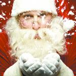 From the editor's desk: Tracking <strong>Santa</strong> at the space center