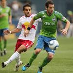 Seattle Sounders eyeing Hawaii's talented soccer players