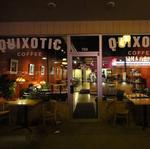 Quixotic Coffee changes hands