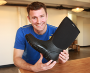 People. Since the deal closed, Combs has made several key hires, including marketing director David Cook (pictured), formerly of Adidas. He also hired Kelly Wallrich as vice president of product. Wallrich previously worked in the same capacity at Keen Footwear as it grew from 10 employees to 160. She brings over an impressive playbook.
