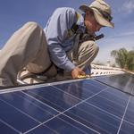 N.C. rises to No. 2 in latest solar installation ranking