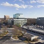 Howard <strong>Hughes</strong> Corp. pays $130M for GGP's Columbia office portfolio