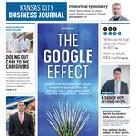 First in Print: The Google Effect