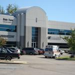 <strong>Terry</strong> Lynch's investment group sells Southaven office center