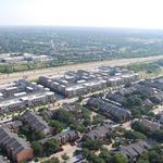 CBRE Group buys Billingsley's multimillion-dollar Gramercy on the Park in Dallas