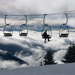 Timberline among first ski resorts to join Portland's Green Sports Alliance