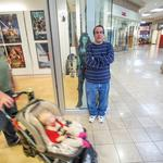 Cover: Shopping  for a new look: Community, retailers await Macerich plans for Paradise Valley Mall
